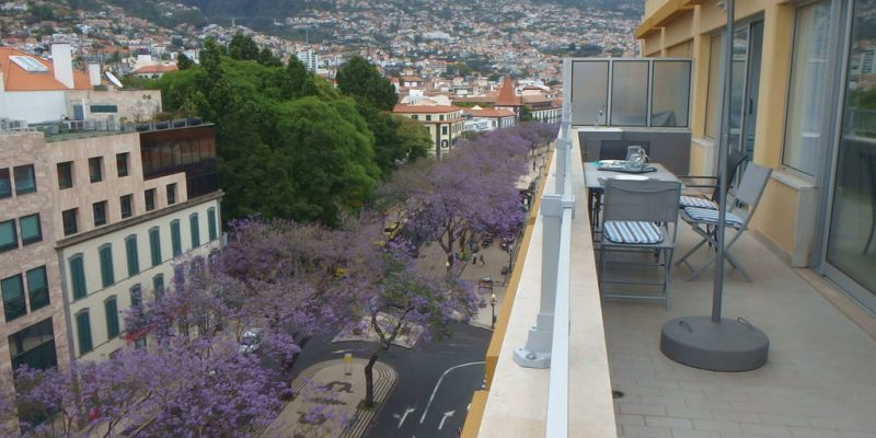 Booking your home in Madeira